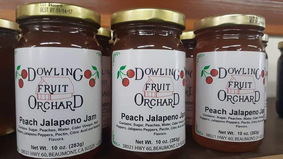 Dowling Fruit Orchard